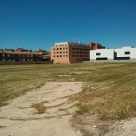 Azuqueca pide a los propietarios de parcelas sin edificar que deben desbrozarlas antes del 20 de junio