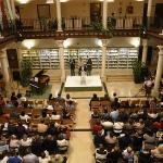 La Biblioteca pública prolonga su reconocimiento a las mujeres creadoras con actividades a lo largo de todo el año