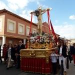 """Finalizan las mejores """"Fiestas del Cristo"""" de los últimos años en Cabanillas del Campo"""