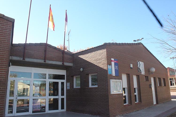El Campamento Urbano tendrá lugar en el CP San Blas