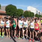 El domingo 13 de mayo, 8ª Carrera Popular de Cabanillas del Campo