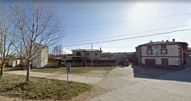 Imagen de Cincovillas (Foto: Google Maps)