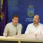 Ciudadanos quiere que el ayuntamiento preste más atención a las pedanías de Guadalajara