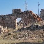 El convento de Jesús del Monte en Loranca de Tajuña entra en la Lista Roja de Patrimonio