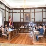La Diputación aportará 2,4 millones de euros para que los ayuntamientos puedan beneficiarse del Plan de Empleo regional