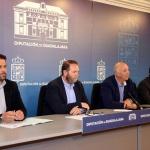 La Diputación organiza un viaje para periodistas para  conocer el Camino del Cid y el Románico Rural
