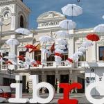 Hoy ha arrancado la Feria del Libro de Guadalajara con un programa cargado de actividades