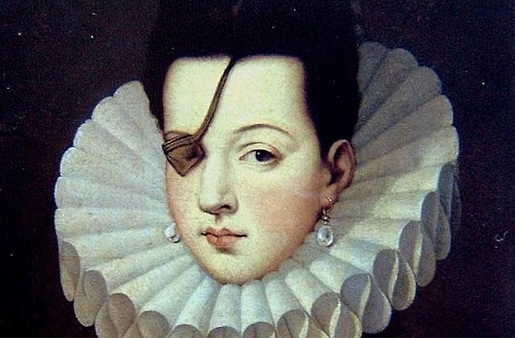 Ana de Éboli, la princesa intrigante cuya vida corrió pareja a la de Antonio Pérez