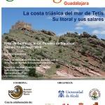 """""""Geolodía 18"""", ruta entre Riba de Santiuste, Imón y Paredes de Sigüenza"""