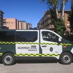 La Guardia Civil detiene en Mirabueno a un conductor que superaba 9 veces el límite de alcoholemia