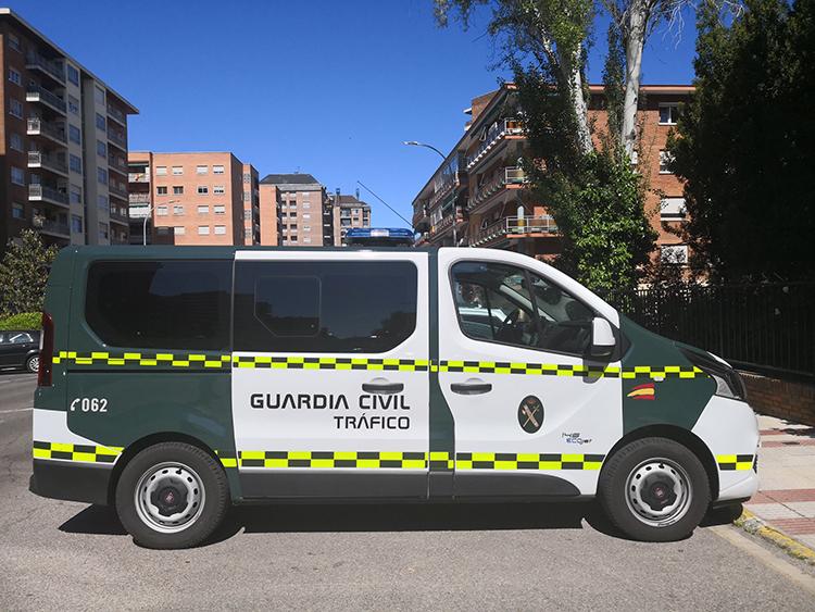 (Foto: @GuardiaCivilGU)