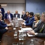 """El Gobierno blinda el trasvase del Tajo antes de las elecciones autonómicas de 2019: """"no se toca"""""""