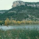 Abierto el plazo para inscribirse en la Ruta Guiada por la Laguna de Uña