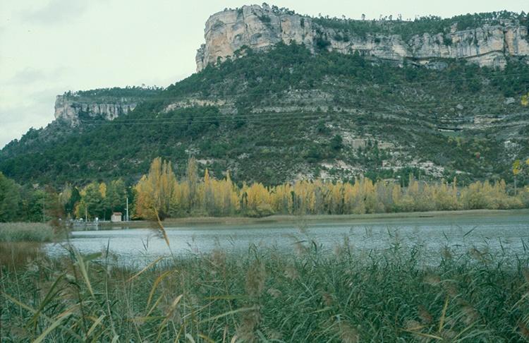 Laguna de Uña (Cuenca)
