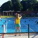 Cabanillas se prepara para la apertura de la piscina municipal