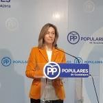 """Guarinos: """"Page y sus socios de gobierno son un lastre para la recuperación económica y social de esta región"""""""