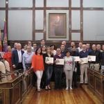 Entregados los premios de la Ruta de la Tapa de Primavera