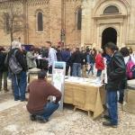 La AMESAH se reúne con los alcaldes pedáneos de Sigüenza