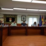 El Pleno del Ayuntamiento de Sacedón aprueba la moción contra el Trasvase por mayoría con los votos de PSOE e Independientes