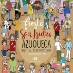 Charo Martín destaca el papel de la tradición en las fiestas de San Isidro