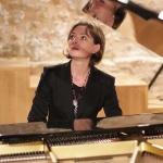 Homenaje a la pintura en el concierto del IX Concurso de Jóvenes Pianistas de Sigüenza