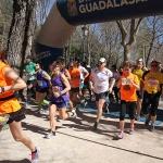 Este sábado, XIV Edición de la Carrera 'Ciudad del Doncel' en Sigüenza