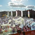 La 'Spume Run' vuelve a Azuqueca este domingo