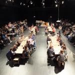 """El novedoso ciclo cultural """"Otro Teatro"""" está teniendo una gran acogida"""