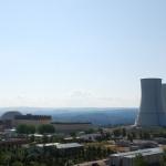 La nuclear de Trillo paró para recargar combustible y realizar una inspección a detalle