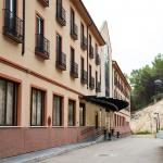 Tras quince meses cerrado se reabre el Balneario de Trillo
