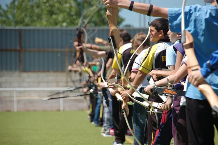 El campeonato se celebrará este sábado en el complejo deportivo de Valdeluz