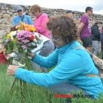 XIII Marcha de las Flores a Villaescusa de Palositos