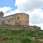 Villaescusa de Palositos, aún clamando una restauración