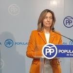 El PP pide la dimisión de Page y Bellido por mentir y traicionar a Guadalajara con la aprobación de un trasvase
