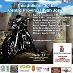 Este domingo la Ruta Motera recorrerá parte del Camino del Cid de Guadalajara
