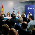 El PP de Guadalajara inicia el proceso para elegir a los compromisarios para el próximo Congreso Nacional