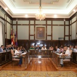La Diputación apuesta por el empleo con ayudas económicas para los autónomos y empresas de la provincia