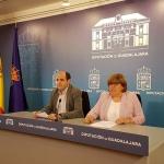 El Geoparque de Molina–Alto Tajo recibirá una ayuda económica de 25.000 euros por parte de la Diputación