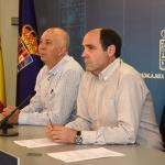 Diputación construirá dos rotondas en los accesos a Horche