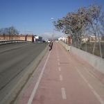 Las obras del carril bici de Guadalajara comenzará en las próximas semanas