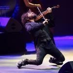 Ara Malikian y El Barrio, los conciertos estrella de las Ferias