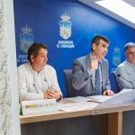 Guadalajara presenta su Estrategia de Adaptación al Cambio Climático