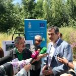 El ayuntamiento va a recuperar la ribera del Henares entre el Puente Árabe y Julián Besteiro