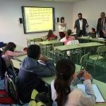 La Escuela Municipal de Idiomas abre el plazo de solicitud para nuevo alumnado