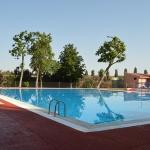 Este sábado, comienza la temporada de baños en la piscina de verano de Azuqueca