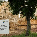 """El Monasterio Bonaval en Retiendas, sale de la """"Lista Roja"""" que elabora Hispania Nostra"""