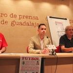 Medio centenar de equipos de 22 escuelas de fútbol participarán en el Memorial Ramiro Almendros 2018