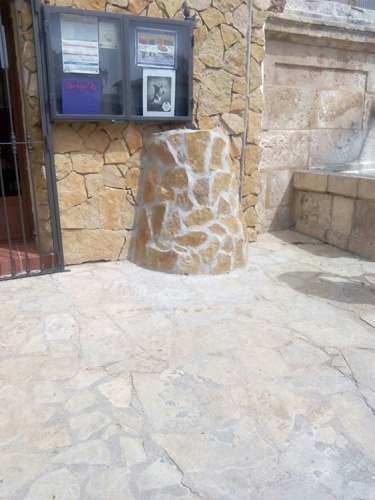 El Patrimonio Artístico de Brihuega