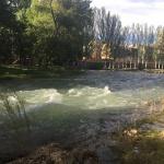 Trillo aplaza al 14 de julio las Vacas por el Tajo por el excesivo caudal del río