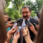 El Gobierno regional se felicita por la recuperación de la Sanidad pública universal por parte del nuevo Gobierno nacional